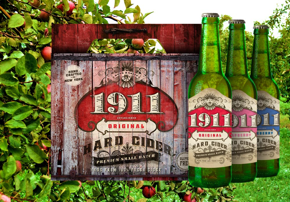 1911-packaging-trad